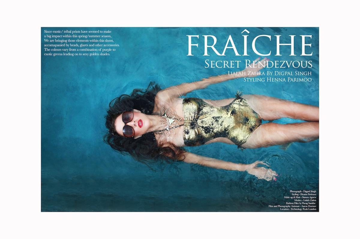 Fraich 8